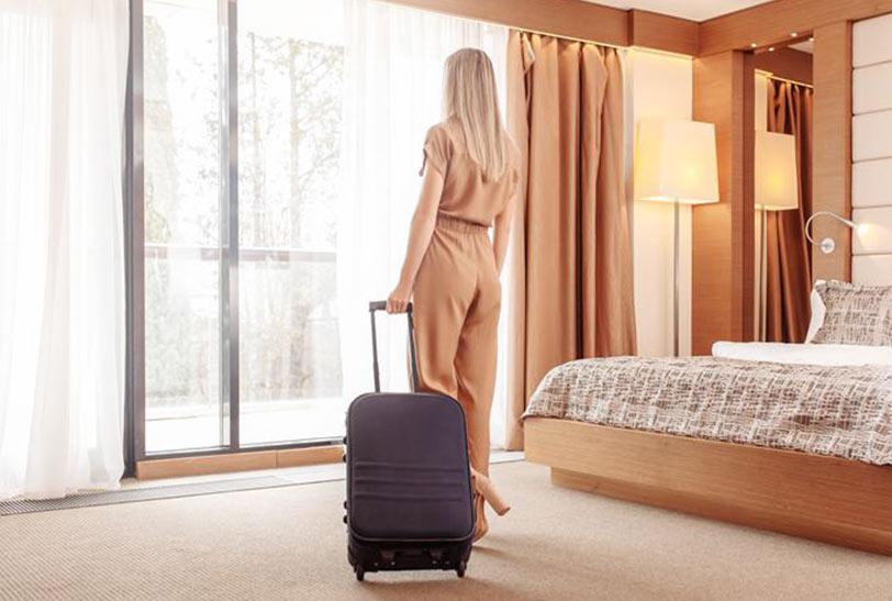 Hotelys, Fabricant de literie sur-mesure pour l'hôtellerie